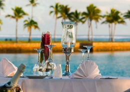 Naviti Resort Fiji - Dining
