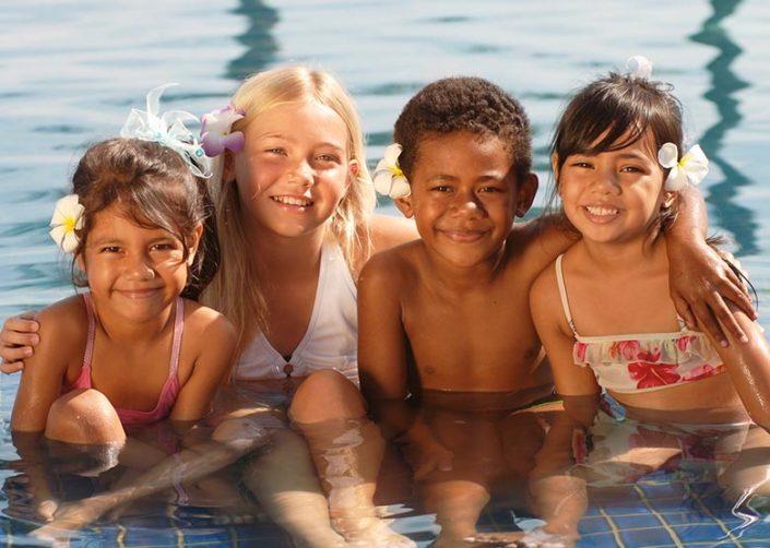 Hilton Fiji - Kids
