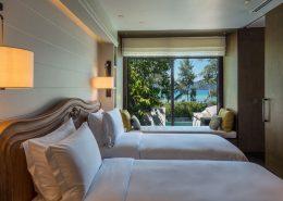 Rosewood Phuket, Thailand - Room Interior