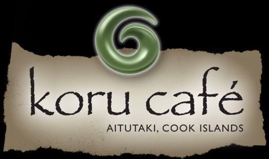 Koru Cafe - Escape Artists Favourite - Cook Islands