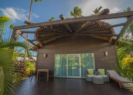 Saletoga Sands Resort & Spa, Samoa - Ocean View Family Villa