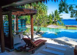 The Havannah, Vanuatu - Villa Exterior