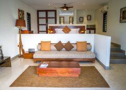 The Havannah, Vanuatu - Villa Interior