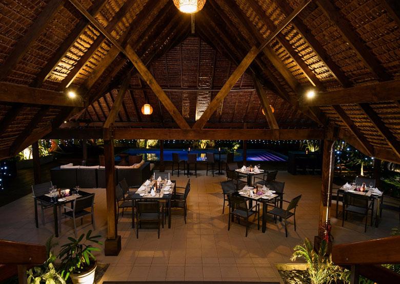 The Tu Restaurant - Santo - Vanuatu