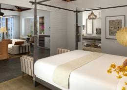 Auberge Beach Villas Fiji - 1 Bedroom Villa - Nanuku Resort Fiji