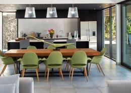 The Palms Vomo - Kitchen - Fiji Luxury Holiday Homes