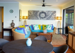 The Royal - Vomo - Internal - Luxury Fiji Holiday Home