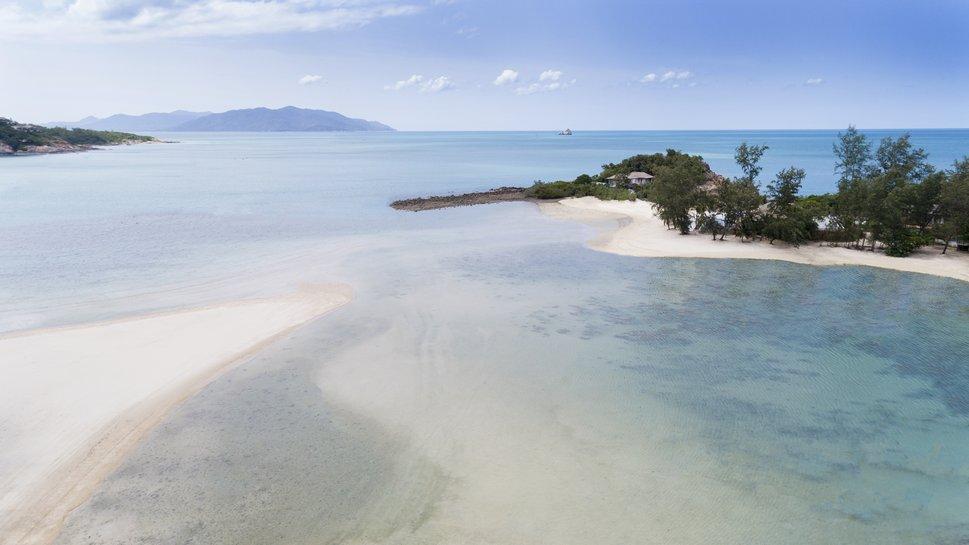 Cape Fahn Hotel - Fahn Island02