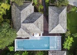 Cape Fahn Hotel - Tropical Two Bedroom Pool Villa