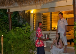 Pass to Happiness bonus offer for couples at Castaway Island Fiji