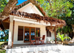 Erakor Island Resort, Vanuatu - Absolute Waterfront Villa