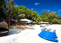 Erakor Island Resort, Vanuatu - Beach