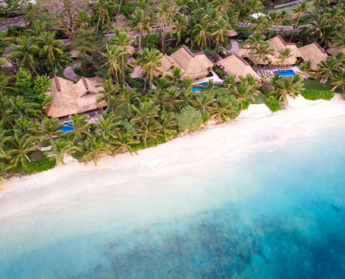 Kokomo Private Island Resort Fiji