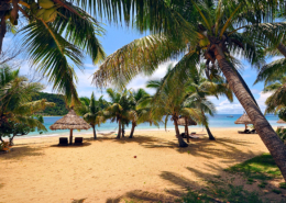 Paradise Cove Resort Fiji - Beachfront