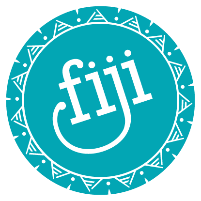 Fiji Tourism Logo - Care Fiji Commitmen