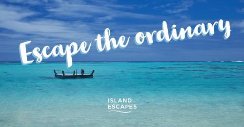 Pacific Resort Aitutaki Cooks Landscape