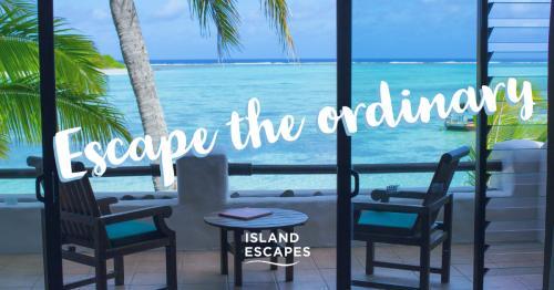 Pacific Resort Rarotonga Cooks Landscape3